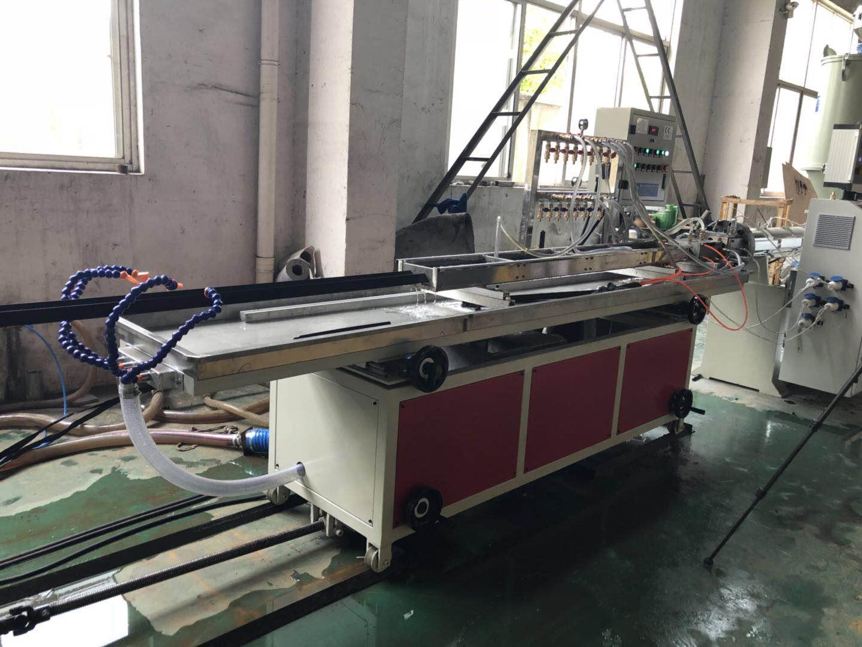 PP Corner Profile Extrusion Machines