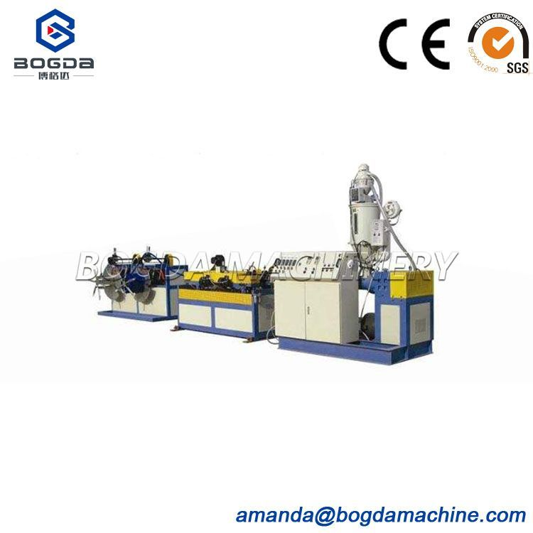 PVC Wall Panel Machine