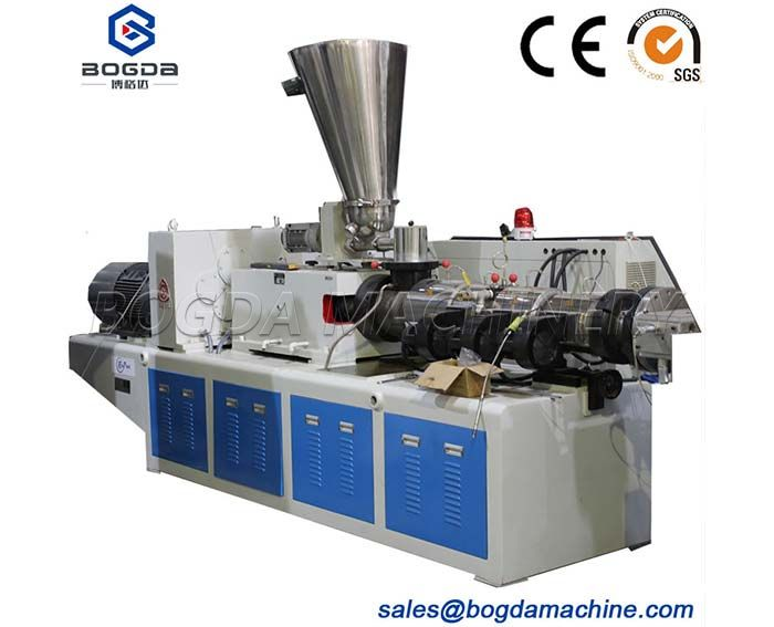 China PVC Ceiling Panel Making Machine