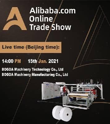 Alibaba.com Online Live