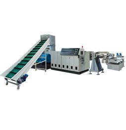 Recycling Washing Pelletizing Line