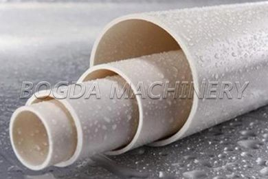 Plastic Pipes-PVC PP PE Pipes Extrusion Line is Mainly Used For Producing Pipes Of Water Supply