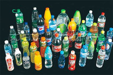 PET Bottle Washing & Recycling Line, The System Are Capable Of Processing a Wide Ranges Of Plastic Materials