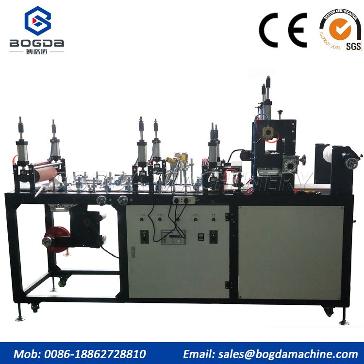PVC Ceiling Panel Surface Treatment Transfer and Laminating Printing Machine