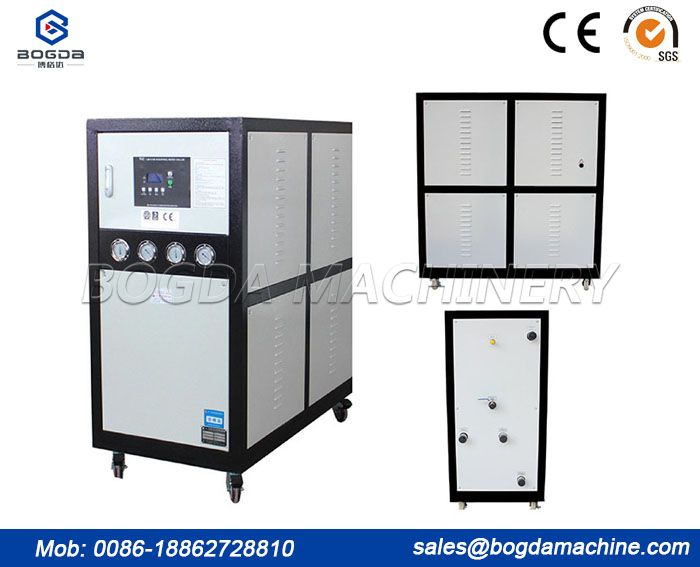 Cooling Water Machine Chiller