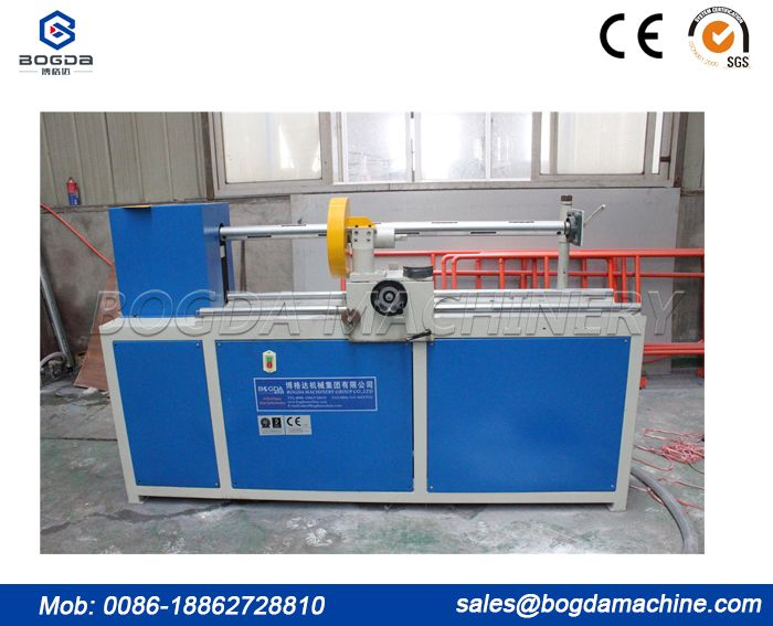 Foil Cutting Machine for PS Foam Picture Frame Production
