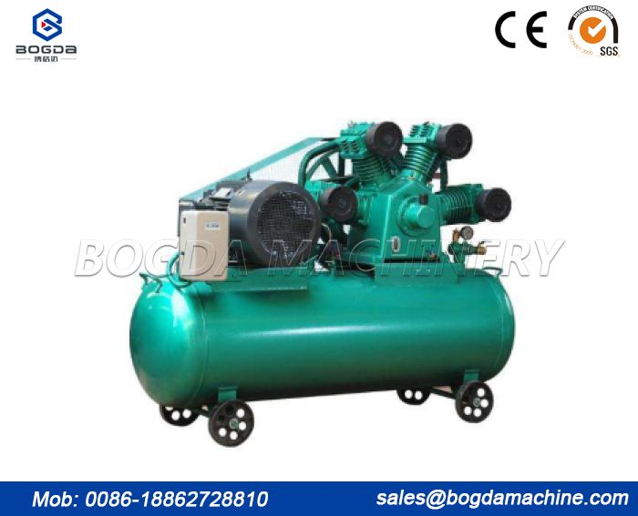 7.5kw Air Compressor