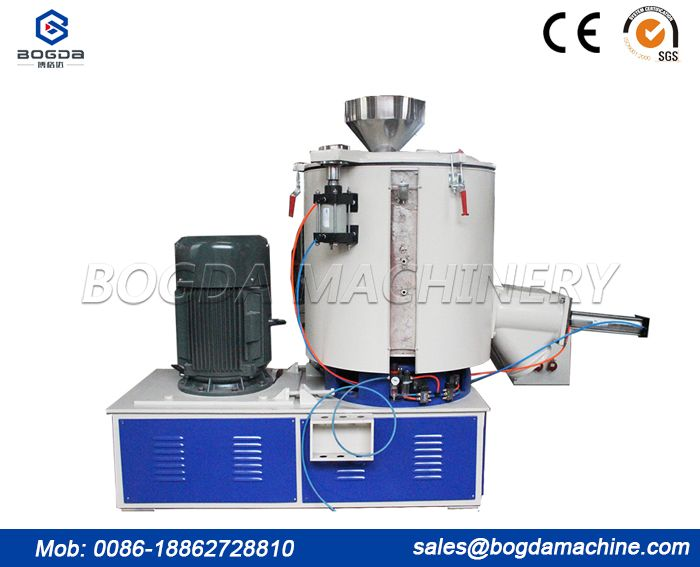 High Speed Plastic Powder Mixer/Plastic Mixer/Dry powder mixing machine