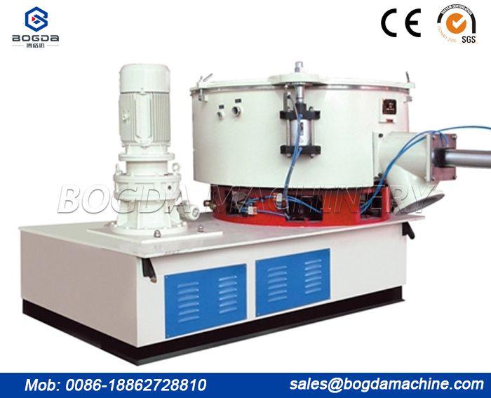 Hot SHL series plastic Cooling mixer machinery/small mixer