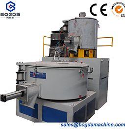 Raw Material Mixing Machine Series