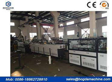 Repair Of Common Problems Of Plastic Edge Banding Machine