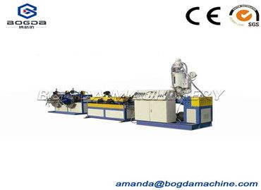 PVC Wall Panel Machine Maintenance Can Not Use Brute Force