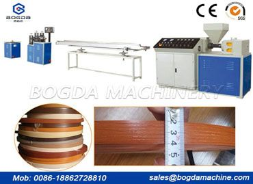 How to Maintain the Plastic Edge Banding Machine?