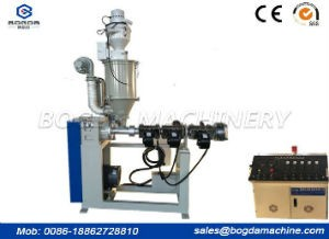 Classification and Maintenance of Plastic Extruder