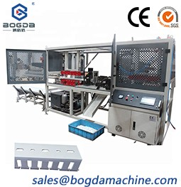 Punching Machine For Plastic Products