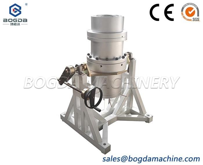 Plastic Water Supply Drain Pipe Extrusion Dies And Molds For PVC Pipe Extrusion Line