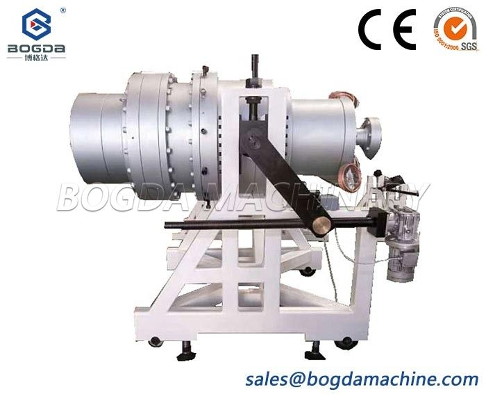 315-630mm ABA Three Layers PE Pipe Extrusion Die Head Mould
