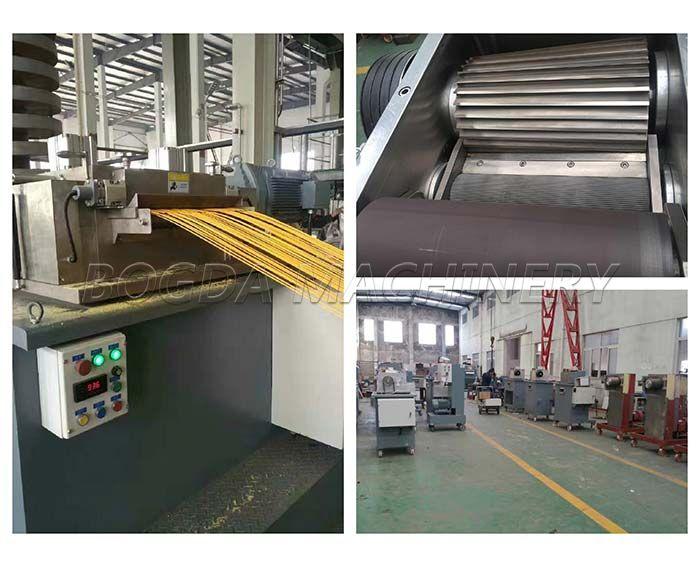 PP PE Plastic Pellet Cutter Machine/Pellet Cutting Machine