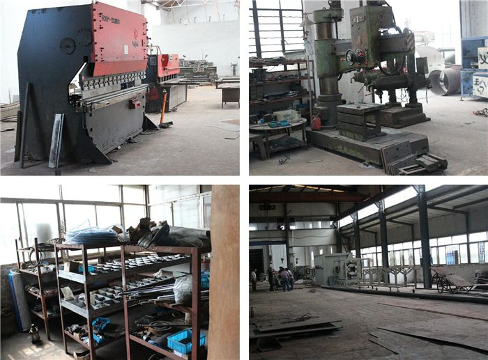 Plastic PVC pipe making machine for water supply/drain pipe