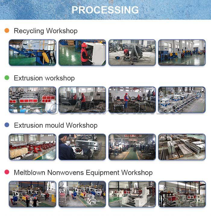 Polyethylene XPE IXPE Cross Linked Foam Roll Sheet Manufacturing Machine