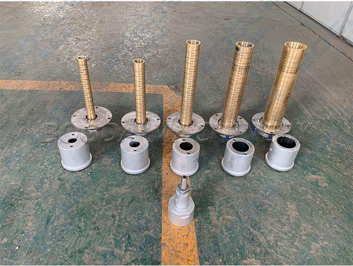 BOGDA 20-63mm PPR Pipe Extrusion Machine Line Manufacturer